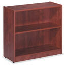 Office Source PL154 Bookcase 32Wx14Dx30H