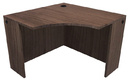 Office Source PL163 36X24 Corner Desk Shell