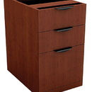 Office Source PL166 Box / Box / File Pedestal
