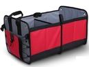 Aspire Car Trunk Organizer, Cargo Auto Organizer Multipurpose Heavy Duty Folding Caddy Storage Collapse Bag Bin for Car