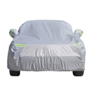 Aspire Full Size Car Cover With Storage Bag