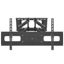 Cmple 1039-N Heavy-duty Full Motion Wall Mount for 37