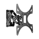 Cmple 1095-N Tilting & Swivel Wall Mount Bracket for 23-42 inch flat-screen TVs
