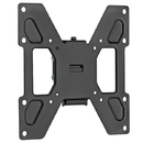 Cmple 1097-N Slim & Flat LCD / TV Wall Mount Bracket for 23-42 inch monitors screen