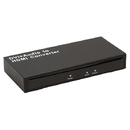 Cmple 116-N DVI & S/PDIF Digital Coax/Optical Toslink Audio to HDMI Converter