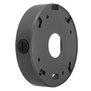 Cmple 1280-N CCTV Mounting Junction Box will fit most Varifocal cameras - Dark Gray