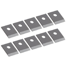 Cmple 1406-N Platinum Tools Replacement Blades for EZ-RJPRO HD Crimp Tool 10-Pack