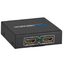 Cmple 434-N HDMI Splitter Powered 1x2