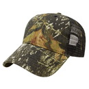 Cap America All Over Camo With Mesh Back Cap