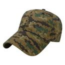 Cap America I2015 Digital Camouflage Cap