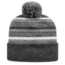 Cap America IK65 Fleece Lined Knit Cap With Cuff