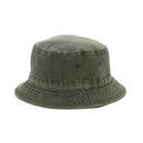 Cobra Caps BKT Bucket Washed Cotton Cap