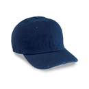 Cobra Caps DIS-R Distressed Washed Relaxed Cap