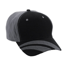 Cobra Caps FLANE 6 Pnl Brushed Cotton Fastlane