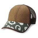 Cobra Caps HDP-P Hi-Density Paper Straw-Pattern