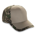 Cobra Caps PPV-C 6 Pnl Camo Structured