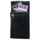 Cobra Caps T-900G Bi-Fold Towel w/Pocket