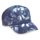 Cobra Caps TIE-R-TIE-RS 6 Pnl Tie-Dyed Relaxed