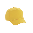 Cobra Caps TSG 5 Pnl Twill, Snap Back Golf
