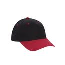 Cobra Caps TSP-2 Twill, Pro-Look 2-Tone, Snap