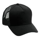 Cobra Caps TSP-M 5 Pnl Twill Pro-Look Mesh Back