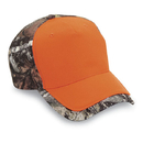 Cobra Caps TT-5C 5 Pnl 100% Polyester True Timber Camouflage
