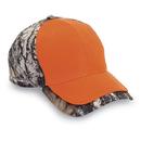Cobra Caps TT-6C 6 Pnl 100% Polyester True Timber Camouflage
