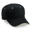 Cobra Caps TWS 5 Pnl Wave Sandwich Cap