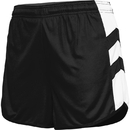 Champion 0017BL Ladies Stride Short