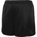 Champion 0018BL Ladies Solid Track Short
