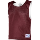 Champion 42200TU Men's Racerback Reversible Pinnie