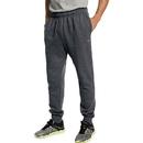 Champion P1022-549314 Men's Powerblend Retro Fleece Jogger Pants (Size,Color: M,Granite Heather)