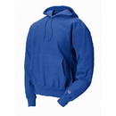 Champion S101 Reverse Weave Hood, 12-oz. heavyweight fleece