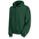 Champion S890 Youth Double Dry Action Fleece Full Zip Hood