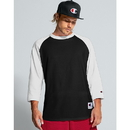 Champion T137 Raglan Baseball T-Shirt