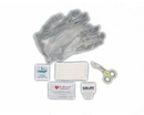 ZOLL 8900-0807-01 Rescue Accessory Kit For CPR-D Padz