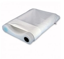 Core Products 171 Double Core Pillow Firm/X-Firm Support, Removable pillowcase included