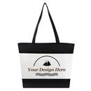 Custom Tote Bags 15-1/2