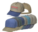 Cameo Sports CS-101A 5 Panel Stone Washed Cotton Cap