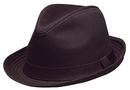 Cameo Sports CS-105 Cotton Fedora Hat