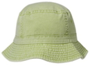 Cameo Sports CS-111 Bucket Hat, Pigment-Dyed, Washed Cotton