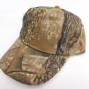 Cameo sports CS-185A Leaf Camo Cap w/ Sandwich