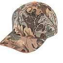 Cameo sports CS-185B Medium Leaf Camo with Sandwich