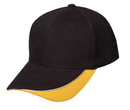 Cameo Sports CS-227 Brushed Cotton With Sun Ray Visor