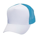 Cameo Sports CS-268 Cotton Cap With Two Side Mesh Panel