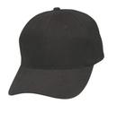 Cameo Sports CS-307 Brushed Cotton Cap, Velcro Strap Closure