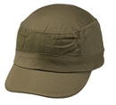 Cameo Sports CS-33 Cotton Twill Army Cap