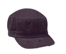 Cameo Sports CS-35 Washed Cotton Fitted Army Cap