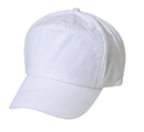 Cameo Sports CS-59 Brushed Cotton Cap, No Braid