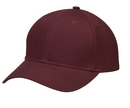 Cameo Sports CS-60V Wool Blend Cap